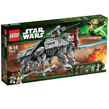LEGO Star Wars 75019 AT-TE Set New In Box Sealed