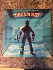 SUTHERLAND BROTHERS & QUIVER DREAM KID LP ISLAND RECORDS
