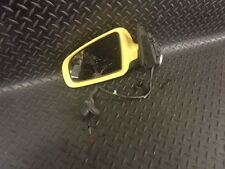 2005 AUDI A3 8P 1.6 TDI PASSENGER SIDE ELECTRIC WING MIRROR YELLOW 8P285853101C