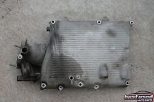 2006 PONTIAC G6 AUTO V6 SEDAN ENGINE MOTOR UPPER INTAKE MANIFOLD 12598959 06