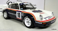 Otto 1/18 Scale OT173 Porsche 911 SC Gr.B Tour de Corse rally 85 Resin Model Car