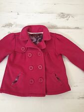Ted Baker Baby Coat 18-24 Months