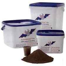 Fertilizante Guano Kalong en polvo 1 KG. Abono de Murciélago Bat Fertilizer
