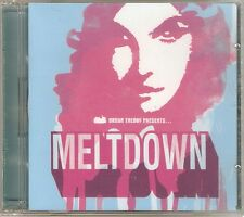 Meltdown - Urban Theory Presents..Sublime Beats By Ross Allen (2CD 2001) NEW