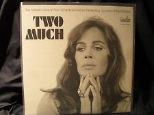 Ann Richards with the Stan Kenton Orchestra - Two Much