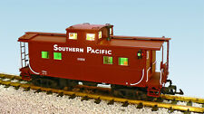 USA Trains 12170 G Scale Center Cupola Caboose Southern Pacific