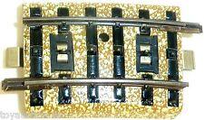 Metall Gleis gebogen Märklin 5102 H0 1:87 Metallgleis 1/4 #GC2  å