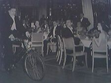 ephemera picture 1950s jack train auctions a bike itma  colonel chinstrap