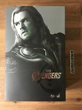 HOT TOYS THOR AVENGERS figura in scala MMS175 1/6