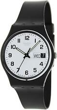 Swatch Once Again Standard Mens Watch GB743