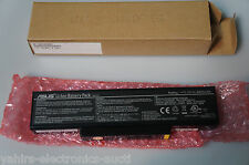 New OEM Battery A32-F3 Asus F3 F2 F3F F3H F3J F3Jc 90-NI11B1000Y Genuine 6CELL