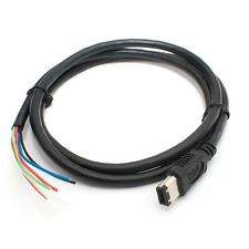 SCT Analog Input Cable for SCT X3 / X4 Connects EGT Boost or Wideband Sensors