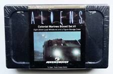 Leading Edge Aliens Colonial Marines Boxed Set #1 Sealed 25mm 20301