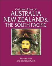 Cultural Atlas of Australia, New Zealand, and the South Pacific**OUT OF PRINT**