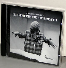 VTL (VITAL) CD VF002: Chris McGregor's Brotherhood of Breath - 1994 OOP USA SLD