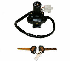 Kawasaki ZX-6R Ignition Switch  5 wires (1995-2002) new - fast despatch