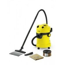 Karcher MV4/WD4 Wet and Dry Vacuum Cleaner 1400w 25ltr - Manufacturers Warranty