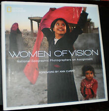Women of Vision: National Geo. Photographers on Assignment (Signed Copy, 2013)