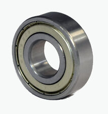 5304-ZZ Premium Sealed Double Row Angular Contact Ball Bearing 20x52x22.2mm