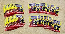 American Gladiator 36 sealed packs of trading cards nonsport non-sport ( box ? )