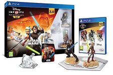 Disney Infinity 3.0 STAR WARS Starter Pack - Playstation 4 PS4 - NEW & SEALED