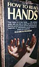How to Read Hands by Elizabeth Peckman