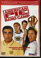 Dvd AMERICAN PIE - BAND CAMP - (2005) .....NUOVO