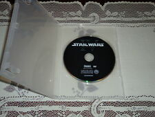 MINT Star Wars 4, Episode IV: A New Hope (Region 1 DVD & Case) No Art