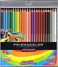PRISMACOLOR 3 Boxes 72 Pieces Colored Pencils Crayons Creyones Pinturas GREAT