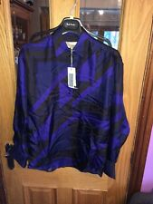 Paul Smith femmes shirt top taille 40 uk 8 Paul Smith women's top bnwt