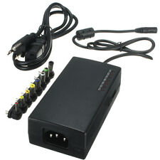 Universal 96W AC/DC 110V/240V Adaptador Cargador para Notebook PC Monitor LCD TV
