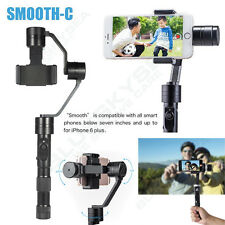 ZHIYUN Z1-Smooth-C 3Axis Handheld Gimbal Stabilizer for iPhone Samsung CellPhone