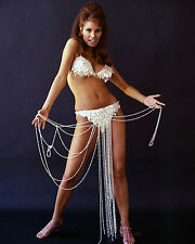Raquel Welch 8x10 Color Classic Celebrity Photo #57