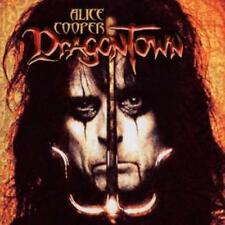 Alice Cooper - Dragontown   CD   NEU&OVP!
