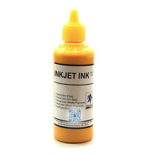 BCH Standard 100 ml Yellow Sublimation Pigment Ink for Epson (IS100Y-CE)