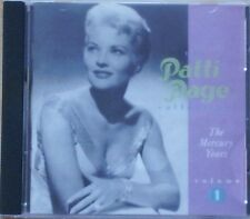 Patti Page Collection Vol.1 (CD)