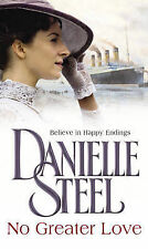 No Greater Love, Danielle Steel, Good Book