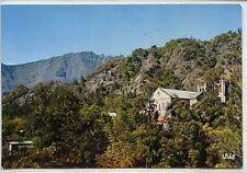 CP Ile de La Réunion - Salazie - L'Eglise