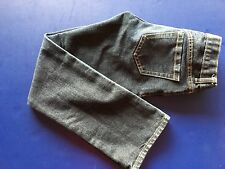 Boys Loose Boot Cut Old Navy Jeans  - Size 10 Slim