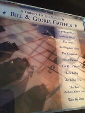 A Tribute to the Songs of Bill & Gloria Gaither by Various Artists (CD)