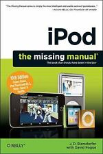iPod: The Missing Manual-ExLibrary