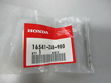 NOS Honda Governor Arm Shaft All Years EM650 EX650 16541-ZA8-900