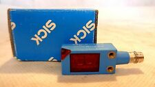NEW IN BOX SICK WS4-2D330 PHOTOELECTRIC SENSOR