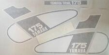 YAMAHA DT175B DECAL SET 1975