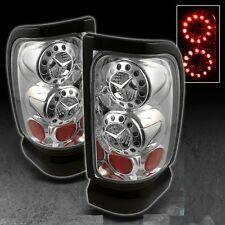 Rückleuchte Dodge Ram LED 94 95 96 97 98 99 00 01 DOT SAE Rear light neu Set