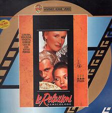 Le Relazioni pericolose - 1988 - 121 min. - Laser Disc