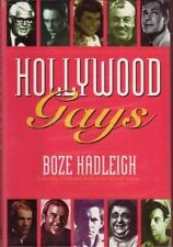 #6 Gay Lesbian History / Archive 100's of Books Hollywood Gays  Boze Hadleigh