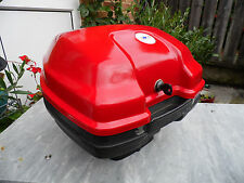 AWA Motorcycle Top Box Approx 38.5cm