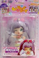 New Good Smile Company Nendoroid Corde PriPara middle Raara Cutie ribbon Painted