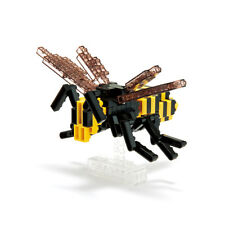 NEW NANOBLOCK Asian Giant Hornet Nano Micro-Sized Building Blocks Kawada IST-005